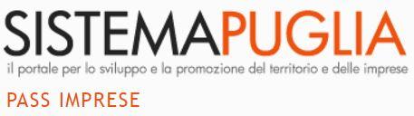 BANDO PASS IMPRESE – AVVISO PUBBLICO N.2/FSE/2017- POR PUGLIA FESR-FSE 2014/2020